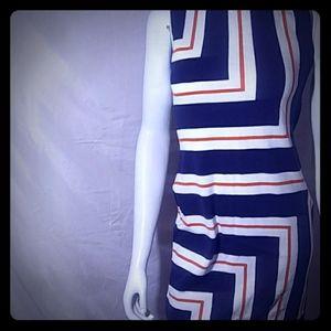 Trina Turk Knit Dress